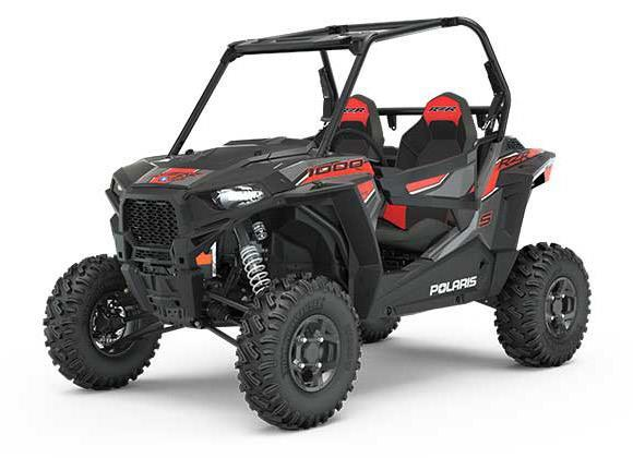 polaris rzr s 1000 eps